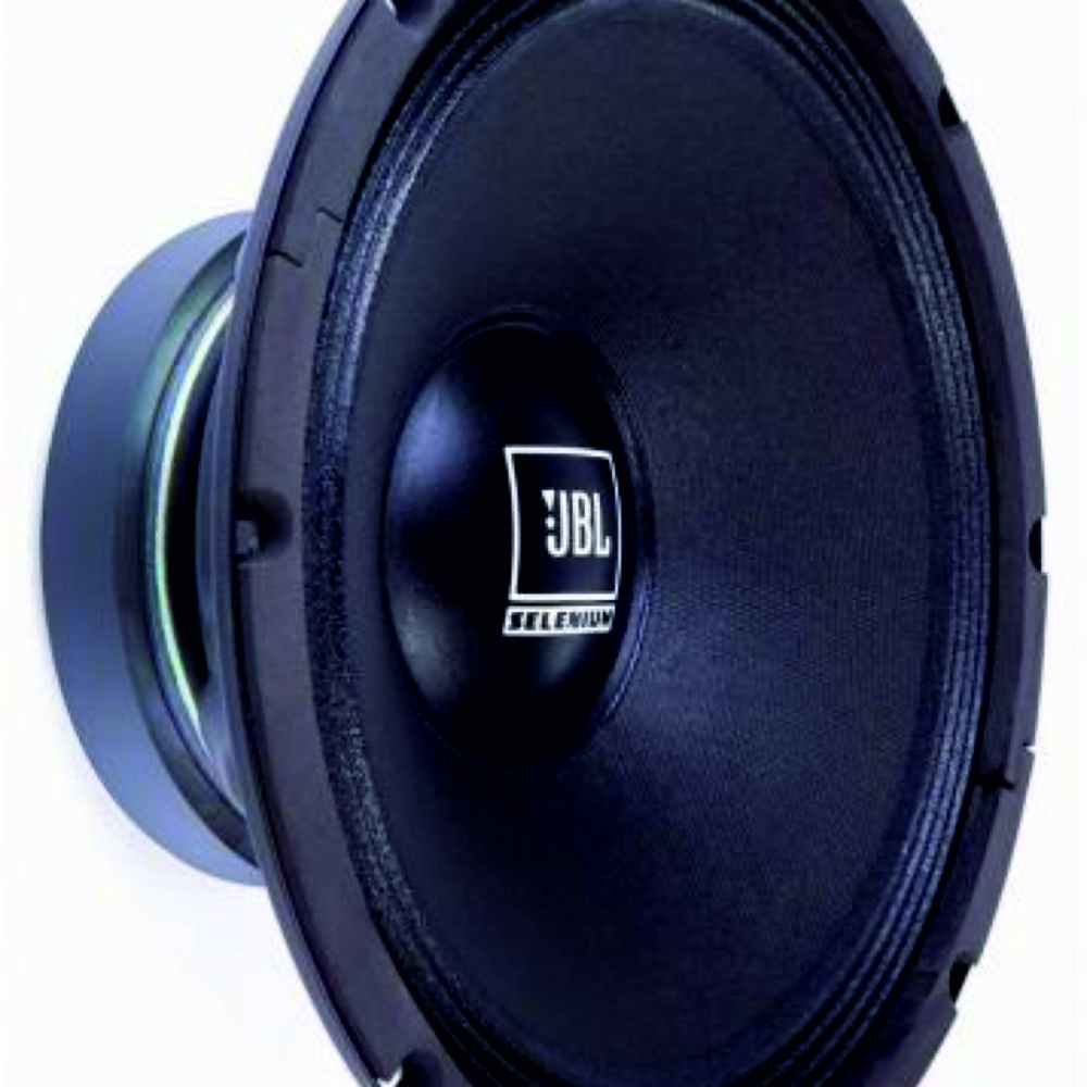 WOOFER 10″ 200W RMS