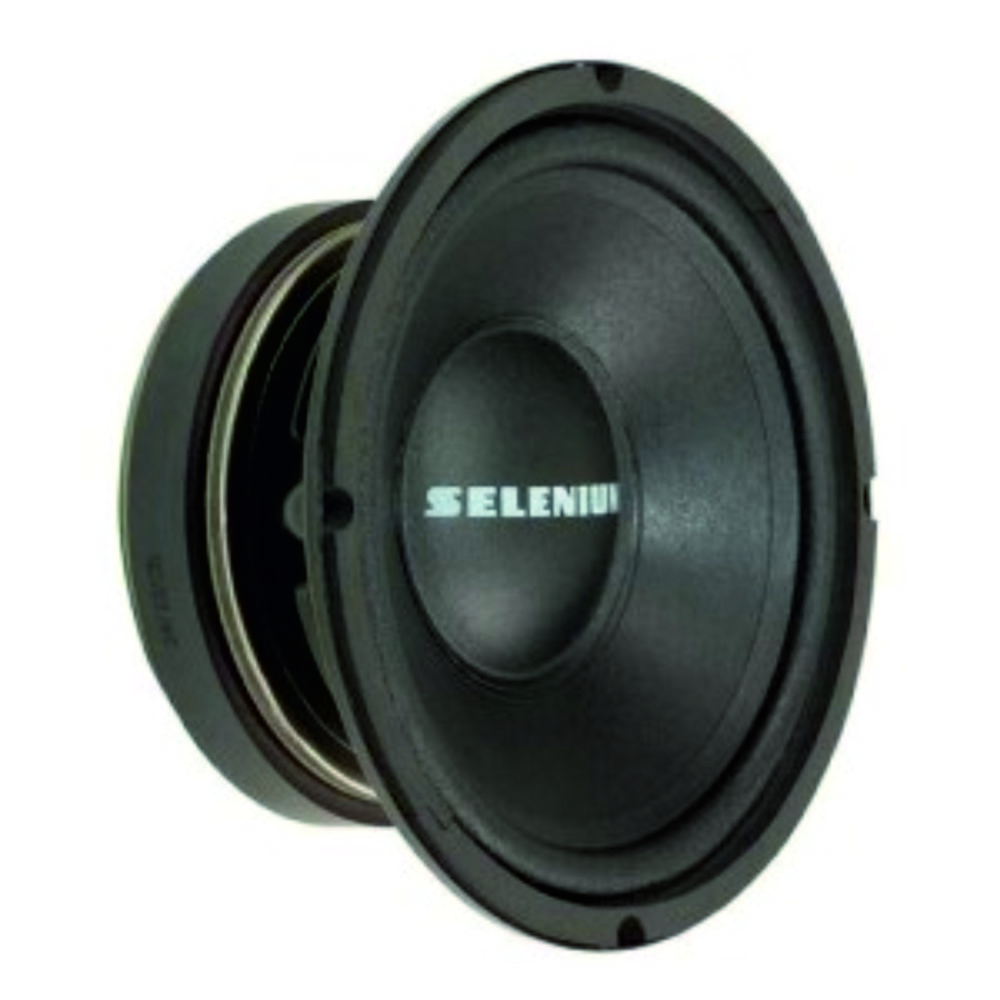 WOOFER 8″ 250W RMS