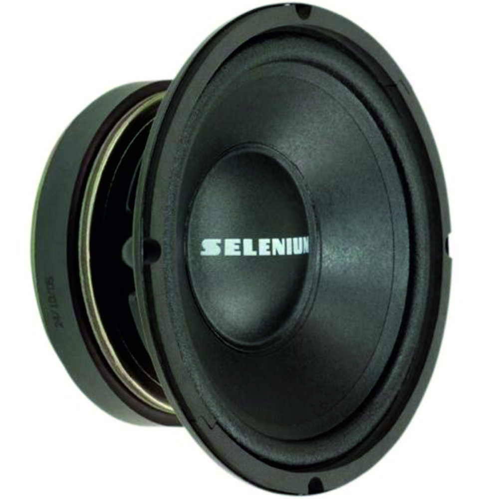 WOOFER 8″ 150W RMS