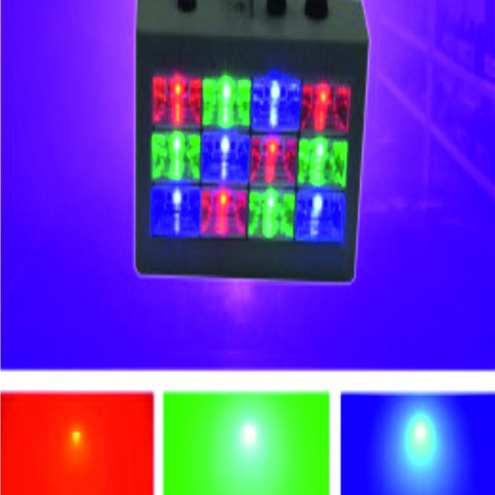 STROBO FLASH LED 60W
